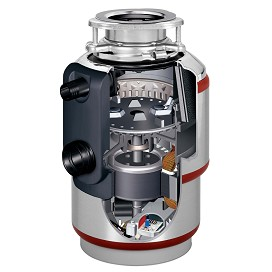 Introducing The New KitchenAid Superba Disposers