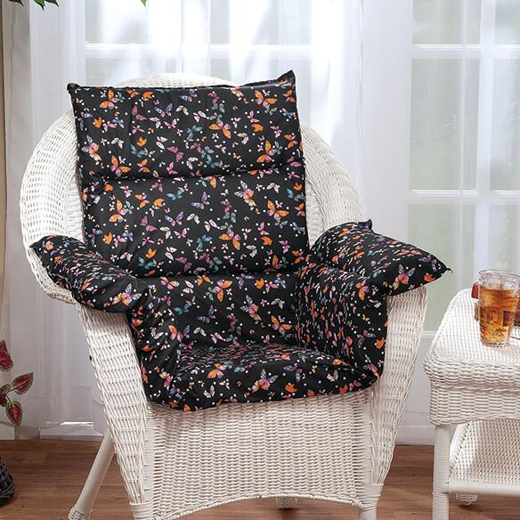 Pressure Reducing Chair Cushion Cushion For Recliner