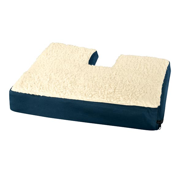 Gel Coccyx Seat Cushion  Coccyx Gel Cushion  Easy Comforts