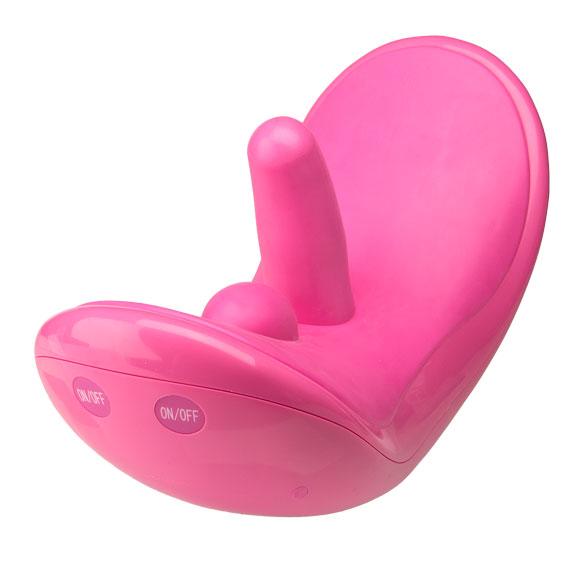 iRide Massager  Vibrator  Personal Massager  Easy Comforts