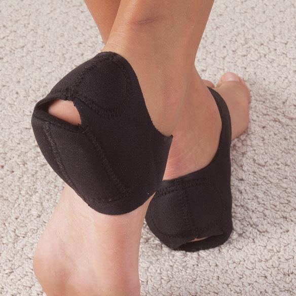 Gel Heel Cushions 1 Pair  Heels Pads  Heel Cushions