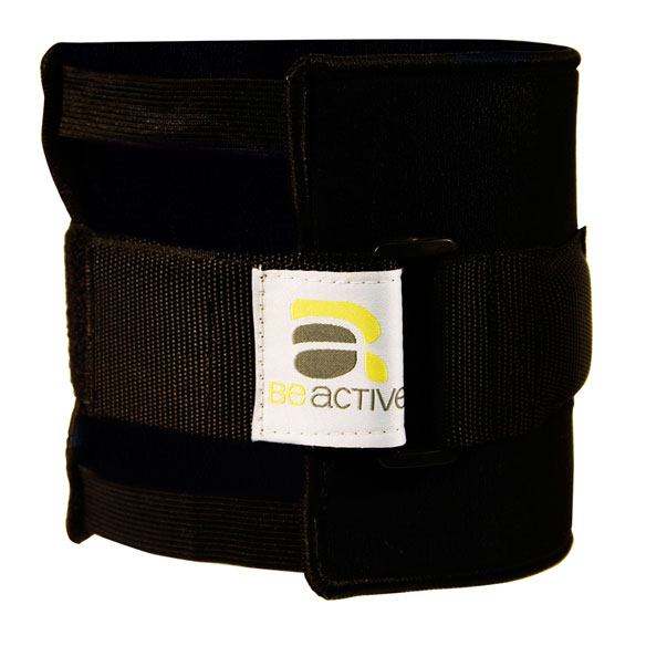 BeActive Leg Brace  Sciatic Nerve Brace for the Calf