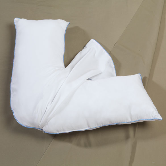 LShaped Pillow Cover  L Pillow  Pillow Cases  Easy