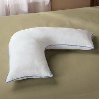 L-shaped Pillow - Side Pillow - Shaped Pillows - Easy Comforts