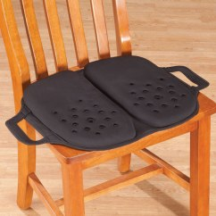 Gel Cushion For Chairs Red Metal Chair Compact Seat Easy Comforts View 1