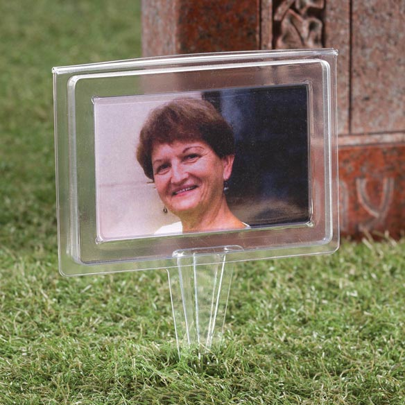chair pads kitchen aluminium reclining garden chairs uk memorial cemetery photo frame - picture easy comforts