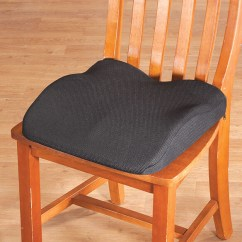 Posture Support Seat Cushion Hire Chair Covers Northern Ireland 2 In 1 Pads Cushions Easy Comforts View