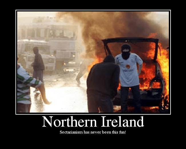Irish Independence