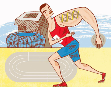 gene doping
