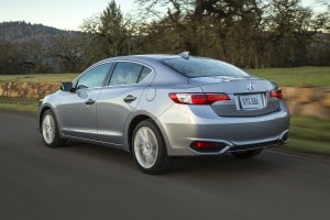 2018 Acura Ilx Sedan Pricing  For Sale Edmunds