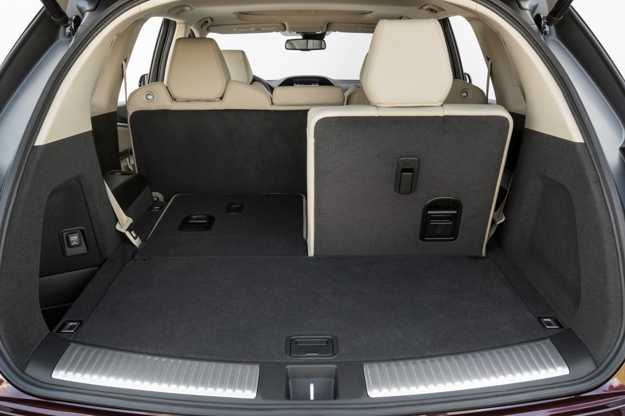 Used 2016 Acura MDX SUV Pricing  For Sale  Edmunds