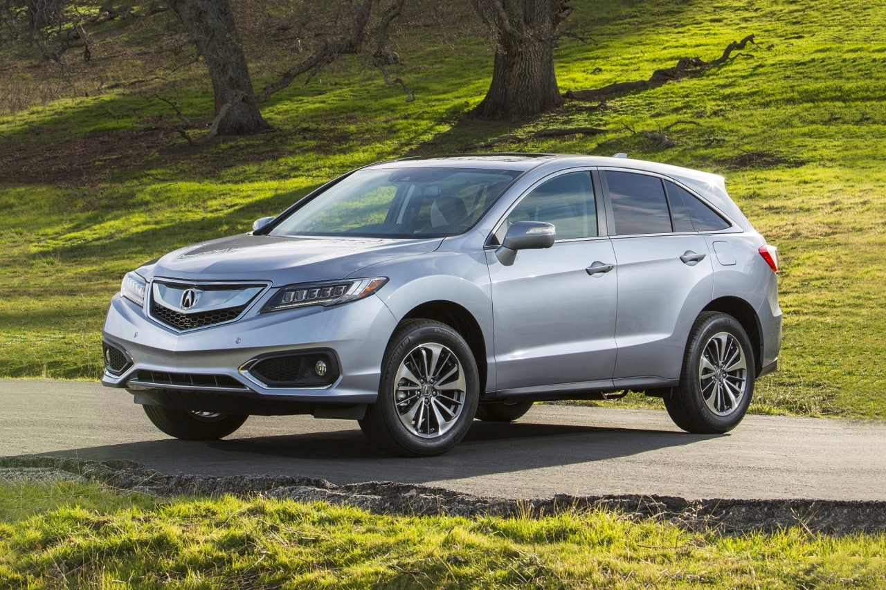 Used 2018 Acura Rdx For Sale  Pricing & Features  Edmunds