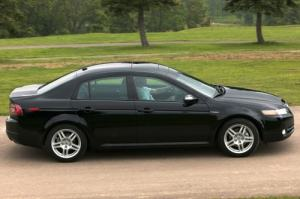 Used 2008 Acura TL for sale  Pricing & Features | Edmunds