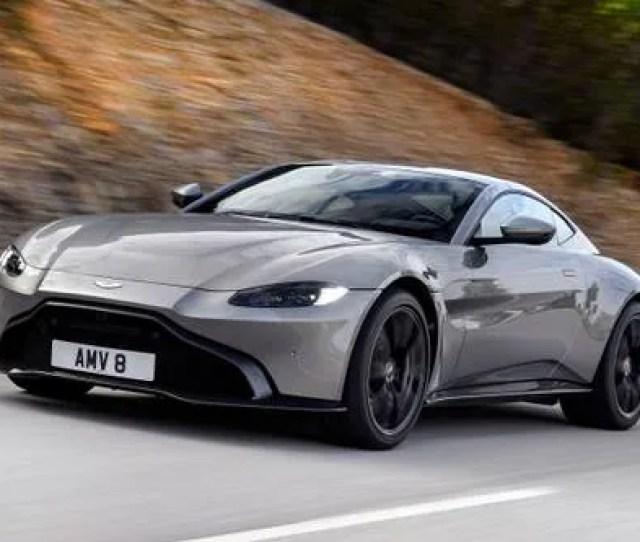 View Photos  Aston Martin Vantage