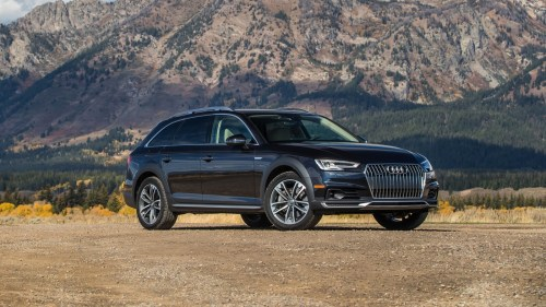 small resolution of 2018 audi a4 allroad