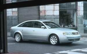Used 2001 Audi A6 Pricing  For Sale | Edmunds