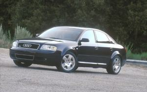Used 2002 Audi A6 Pricing  For Sale | Edmunds