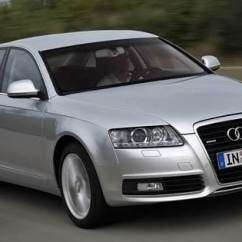 Is The New Camry All Wheel Drive Agya 1.0 G A/t Trd Used 2009 Audi A6 Pricing - For Sale | Edmunds