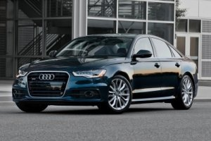 Used 2012 Audi A6 Sedan Pricing & Features | Edmunds