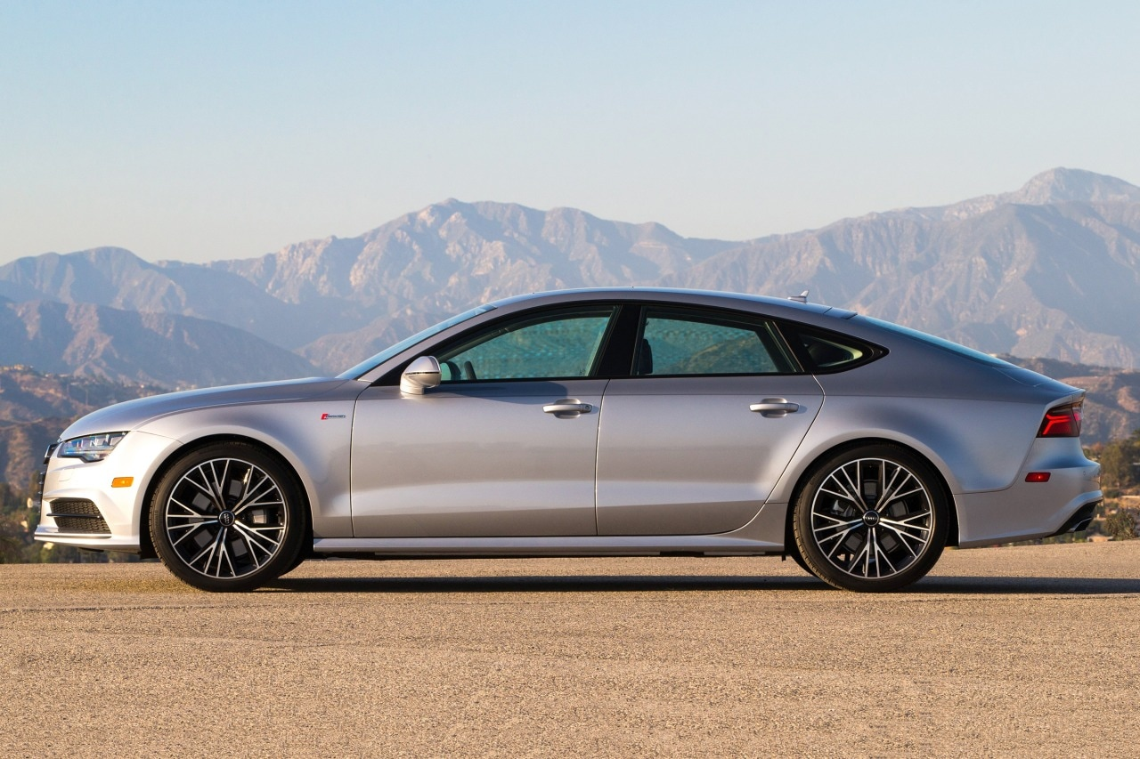Used 2016 Audi A7 for sale - Pricing & Features | Edmunds