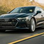 2020 Audi A7 Prices Reviews And Pictures Edmunds
