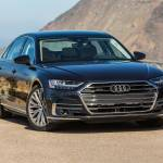 2020 Audi A8 Prices Reviews And Pictures Edmunds