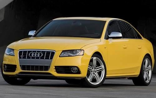 Used 2011 Audi S4 Pricing For Sale Edmunds