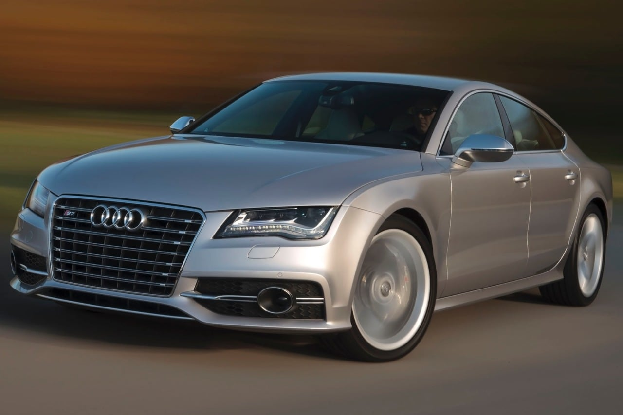 Used 2013 Audi S7 For Sale Pricing Amp Features Edmunds