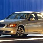 2008 Bmw 3 Series Review Ratings Edmunds