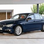 2013 Bmw 3 Series Review Ratings Edmunds