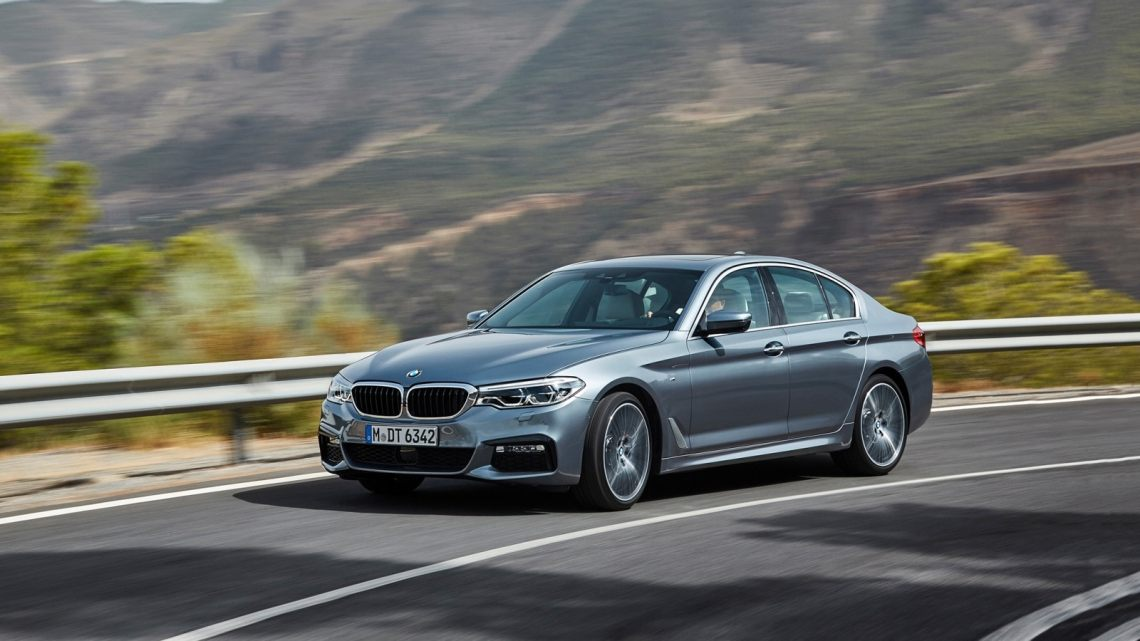 2019 bmw 5 series pricing, features, ratings and reviews | edmunds