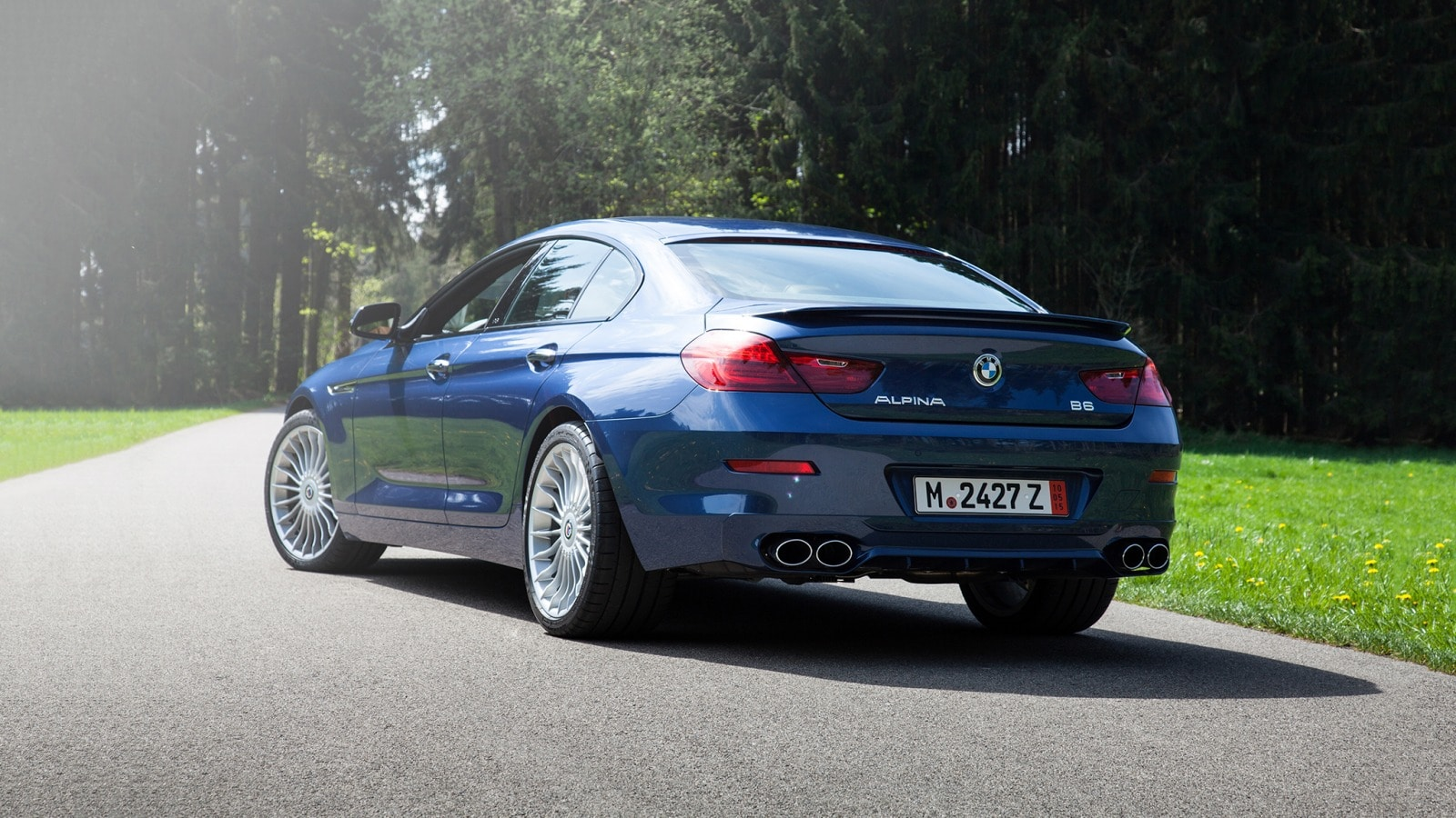 2018 Bmw B6 Alpina  New Car Release Date And Review 2018