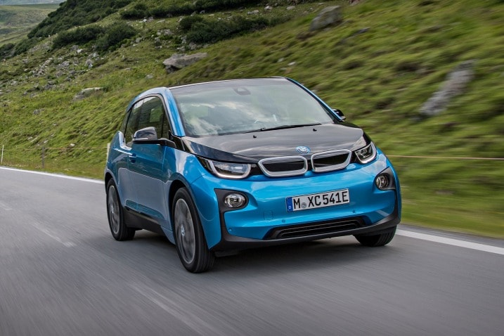 Electric Cars  2018 Electric Car Buying Guide  Top