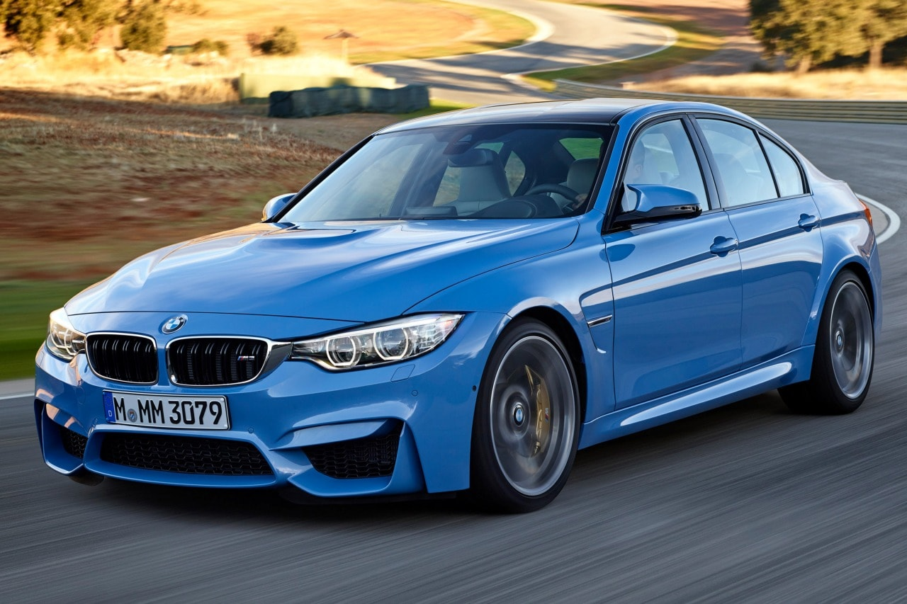 Used 2016 Bmw M3 For Sale Pricing Amp Features Edmunds