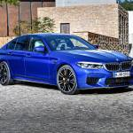 2020 Bmw M5 Prices Reviews And Pictures Edmunds