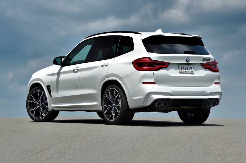 We tell you what it's like to drive and compare to other options. 2021 Bmw X3 M Pictures 60 Photos Edmunds