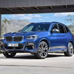 2021 Bmw X3 Prices Reviews And Pictures Edmunds