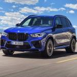 2020 Bmw X5 M Prices Reviews And Pictures Edmunds
