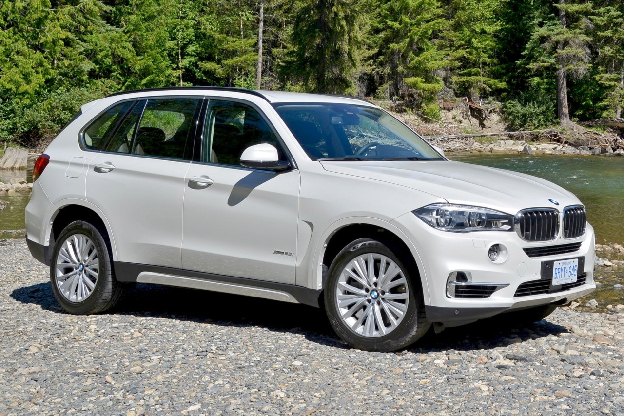 2016 Bmw X5 Pricing & Features  Edmunds
