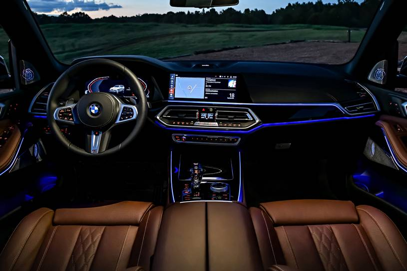 Discover and build the bmw x5 now. 2019 Bmw X5 Pictures 126 Photos Edmunds