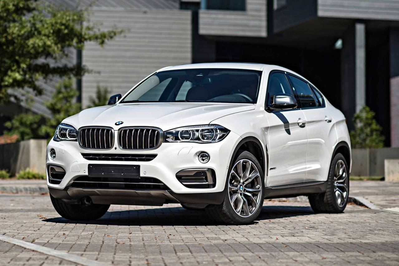 2018 Bmw X6 Pricing  For Sale  Edmunds