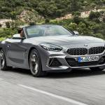 2020 Bmw Z4 Prices Reviews And Pictures Edmunds
