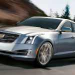 2015 Cadillac Ats Review Ratings Edmunds
