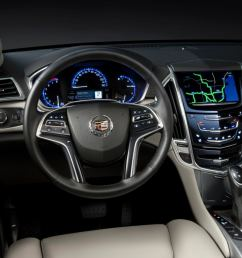 cadillac small suv cadillac get image about wiring diagram used 2013 cadillac srx pricing features edmunds [ 1280 x 853 Pixel ]