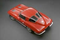 1963 Corvette Fuel-Injected Coupe