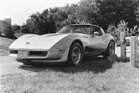1982 Corvette Collector Edition