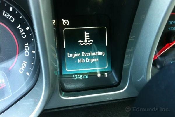 2013 Malibu Engine Diagram Roadside Repair 2014 Slp Panther Camaro Long Term Road Test