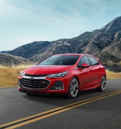 2019 chevrolet cruze sedan pricing features ratings and reviews edmunds [ 1600 x 900 Pixel ]