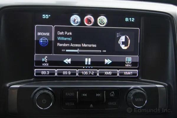 2014 Chevy Radio Wire Colors
