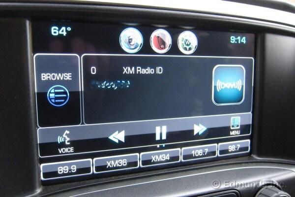 2013 Gmc Sierra Stereo Wiring Satellite Radio Update 2014 Chevrolet Silverado 1500 Z71